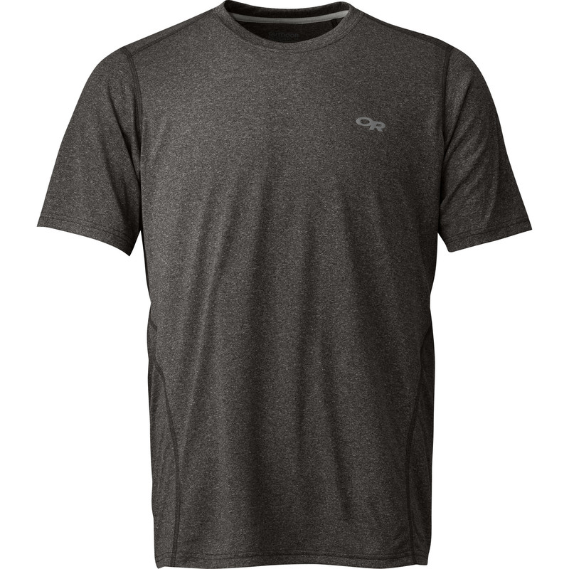 Outdoor Research Men´s Ignitor S/S Tee Charcoal-30