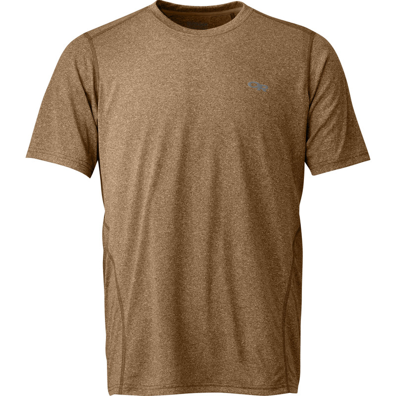 Outdoor Research Men´s Ignitor S/S Tee Coyote-30