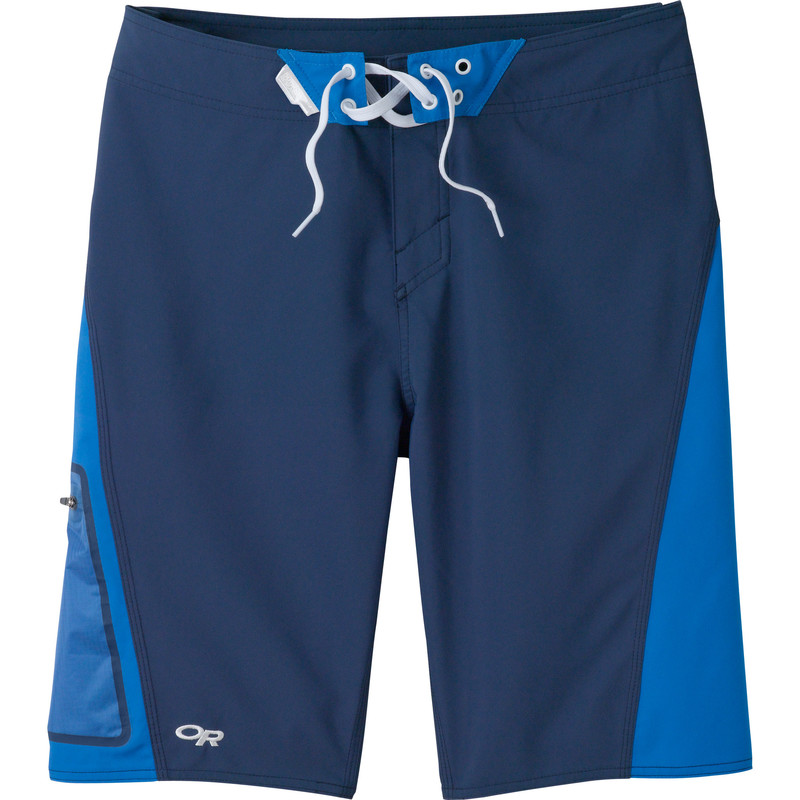 Outdoor Research Men´s Lunch Counter Boardshorts Night/Glacier-30