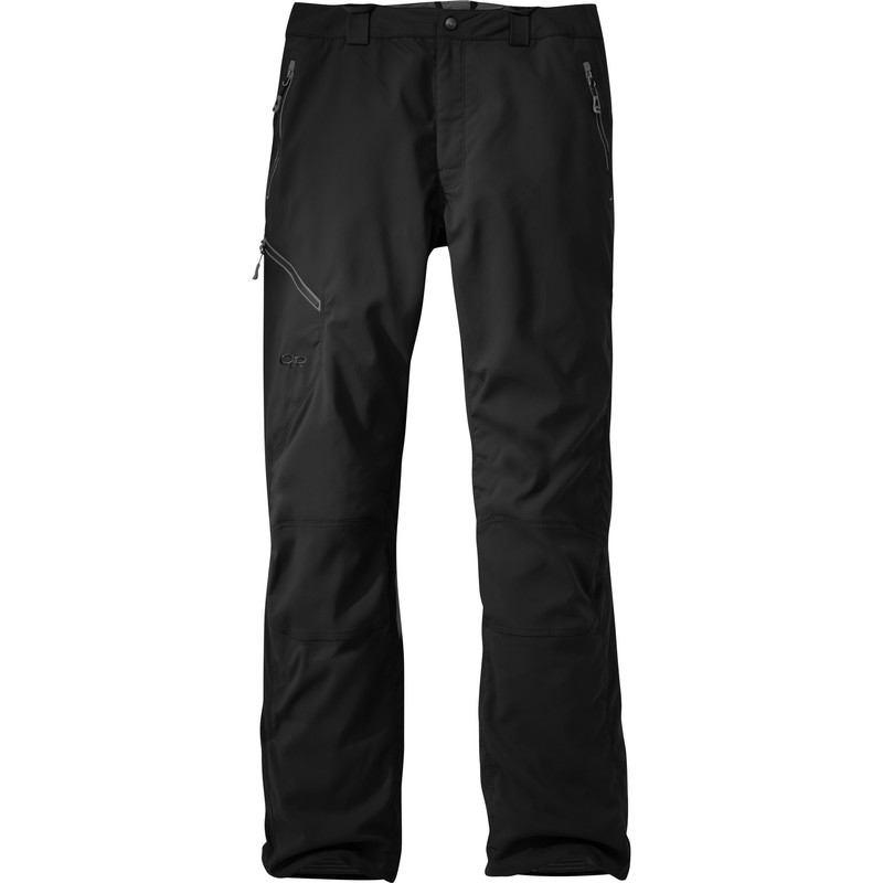 Outdoor Research Men´s Prusik Pants Black-30