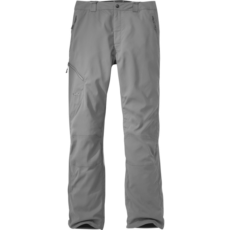 Outdoor Research Men´s Prusik Pants Pewter-30