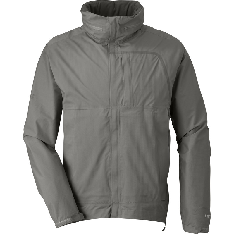 Outdoor Research Men´s Revel Jacket 008-PEWTER-30