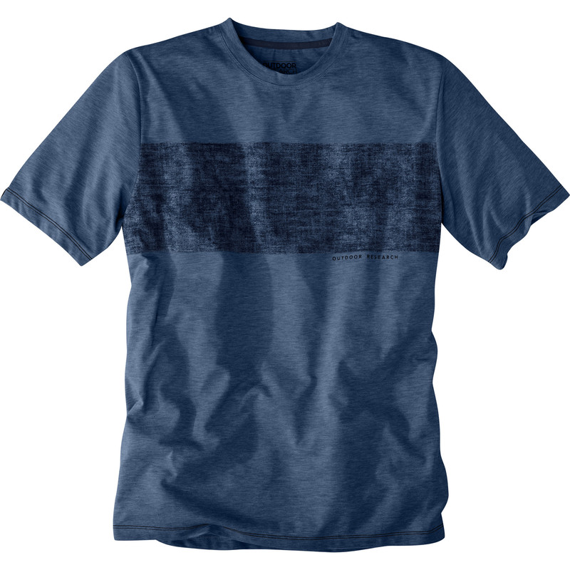 Outdoor Research Men´s Roundhouse Tech Tee Dusk-30