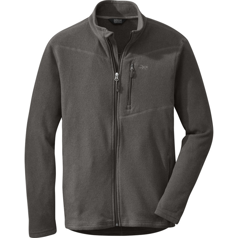 Outdoor Research Men´s Soleil Jacket 890-CHARCOAL-30