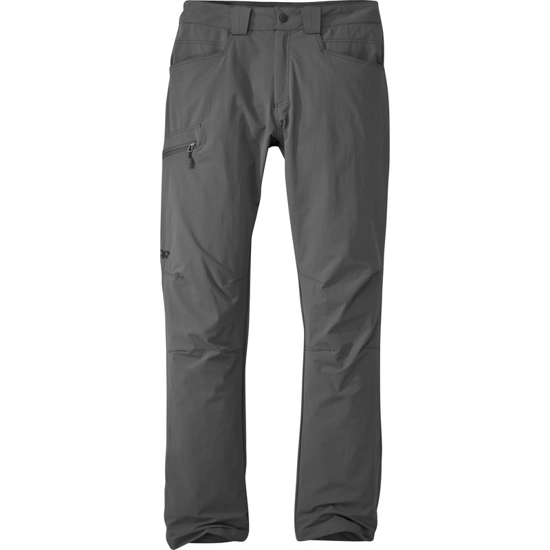 Outdoor Research Men´s Voodoo Pants Charcoal-30