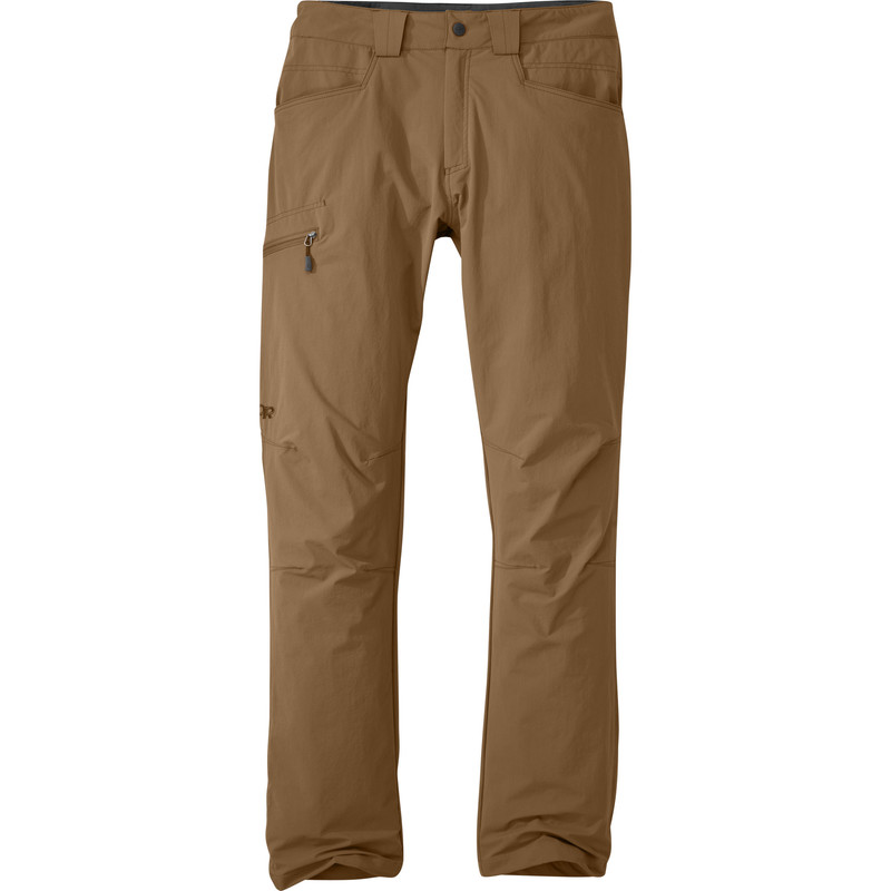Outdoor Research Men´s Voodoo Pants Coyote-30