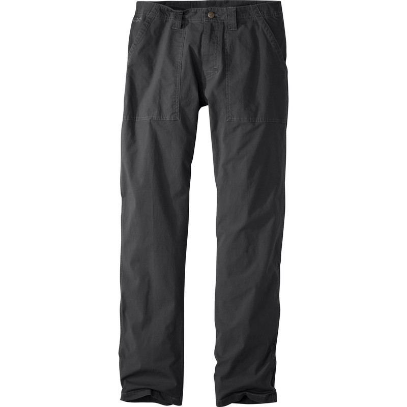 Outdoor Research Men´s Zodiac Pants Charcoal-30