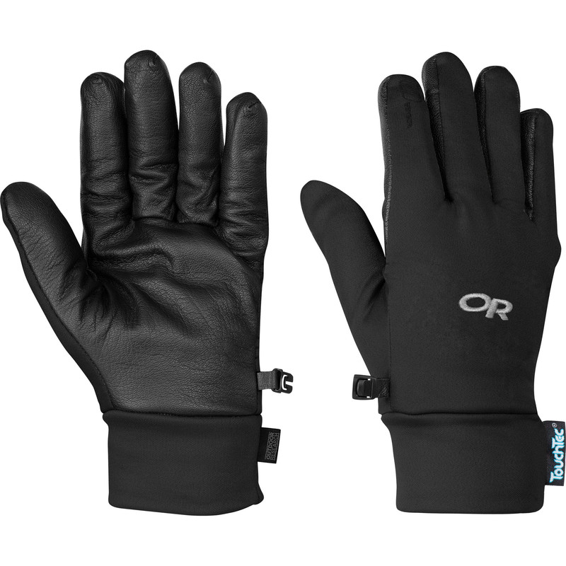 Outdoor Research Men´s Sensor Gloves 001-BLACK-30