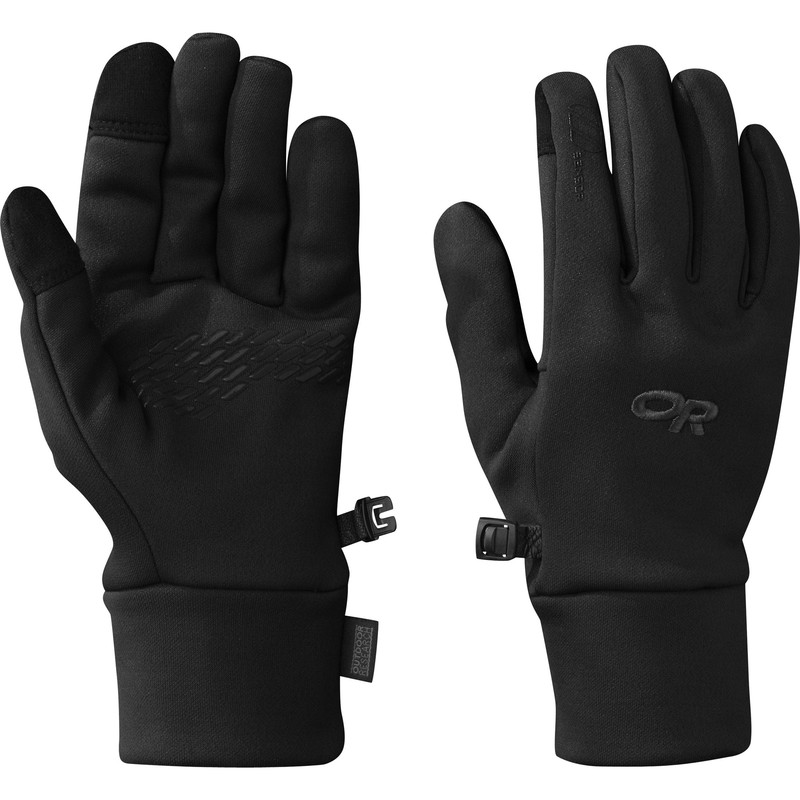 Outdoor Research PL 100 Women´s Sensor Gloves Black-30