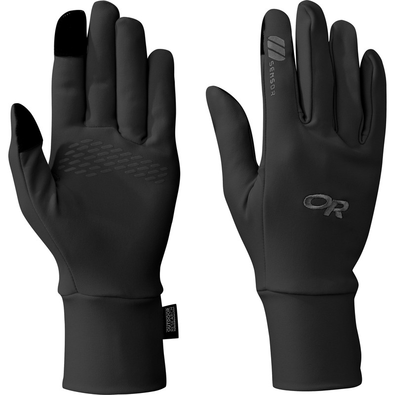 Outdoor Research Women´s Base Sensor Gloves Black-30