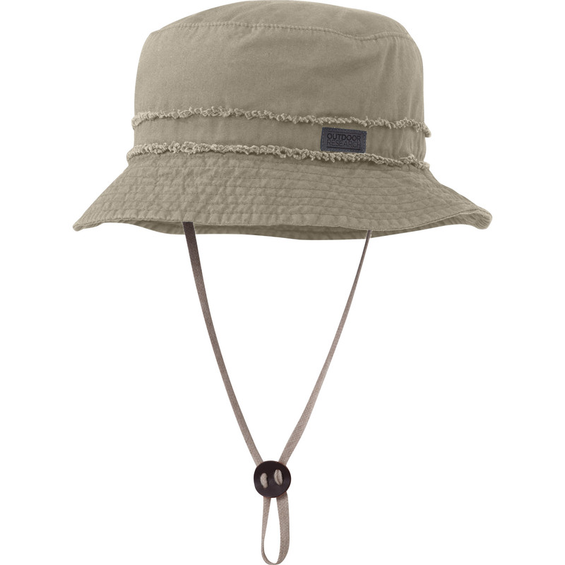 Outdoor Research Gin Joint Sun Bucket Khaki-30