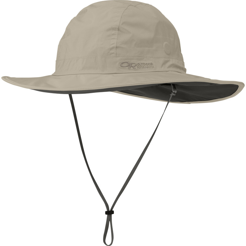 Outdoor Research Halo Sombrero Khaki-30