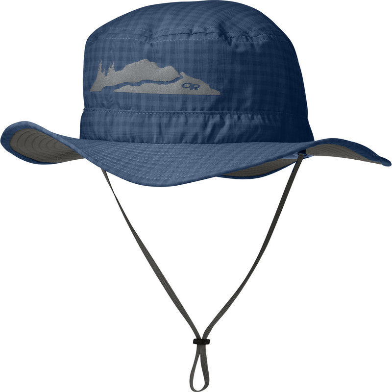 Outdoor Research Kid´s Helios Sun Hat Dusk-30