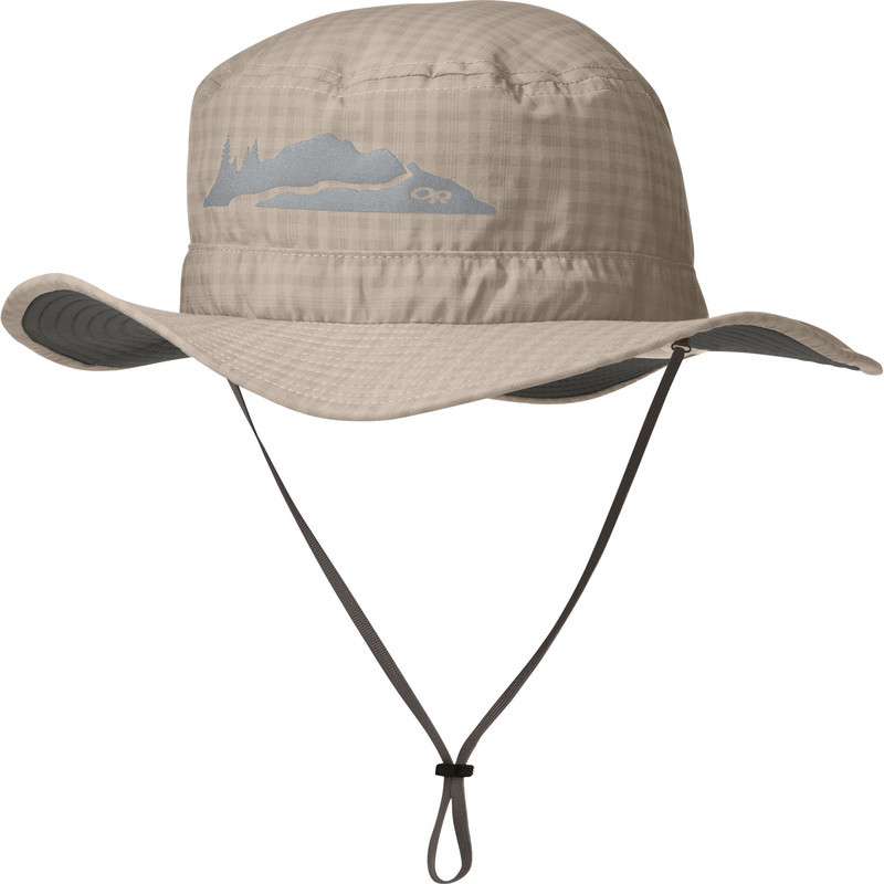 Outdoor Research Kid´s Helios Sun Hat Sandstone-30