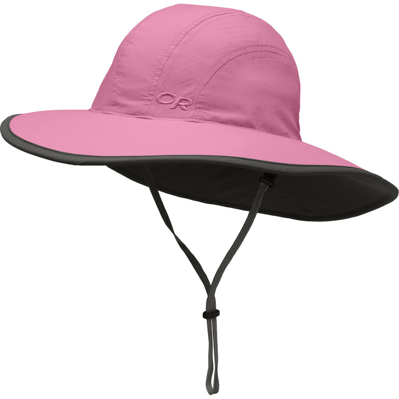 Outdoor Research Kid´s Rambler Sun Sombrero Crocus-30