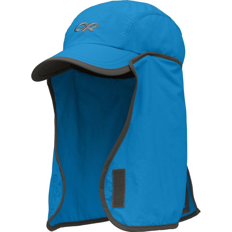 Outdoor Research Kid´s Sun Runner Cap Hydro-30