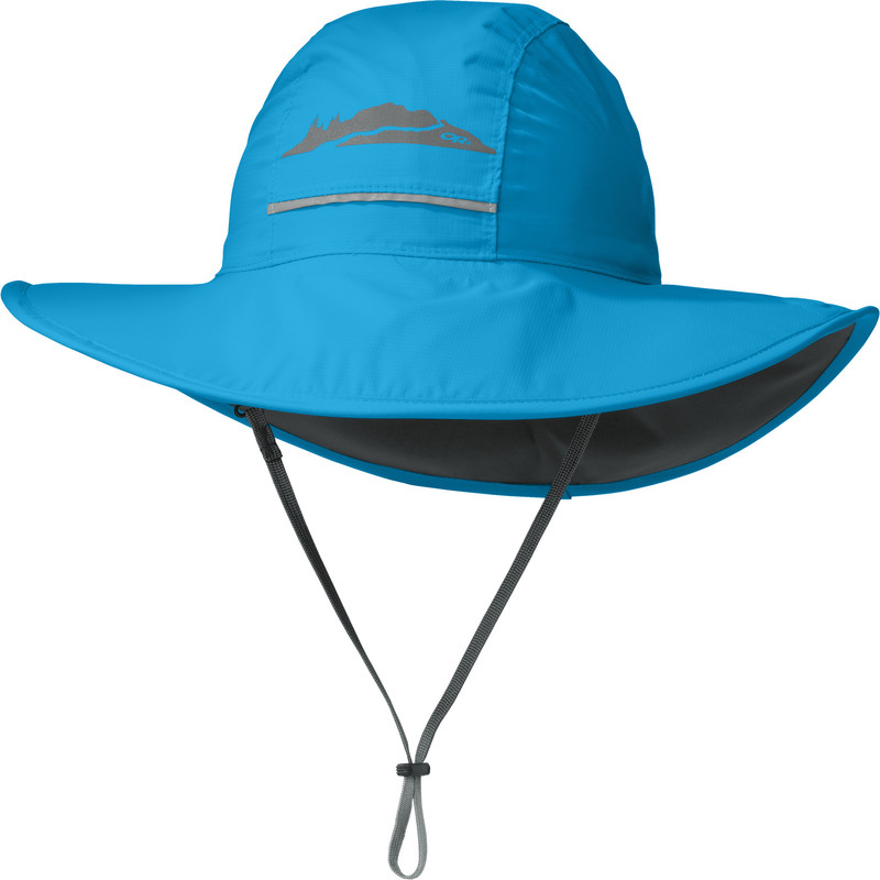 Outdoor Research Kid´s Voyager Rain Hat Hydro-30