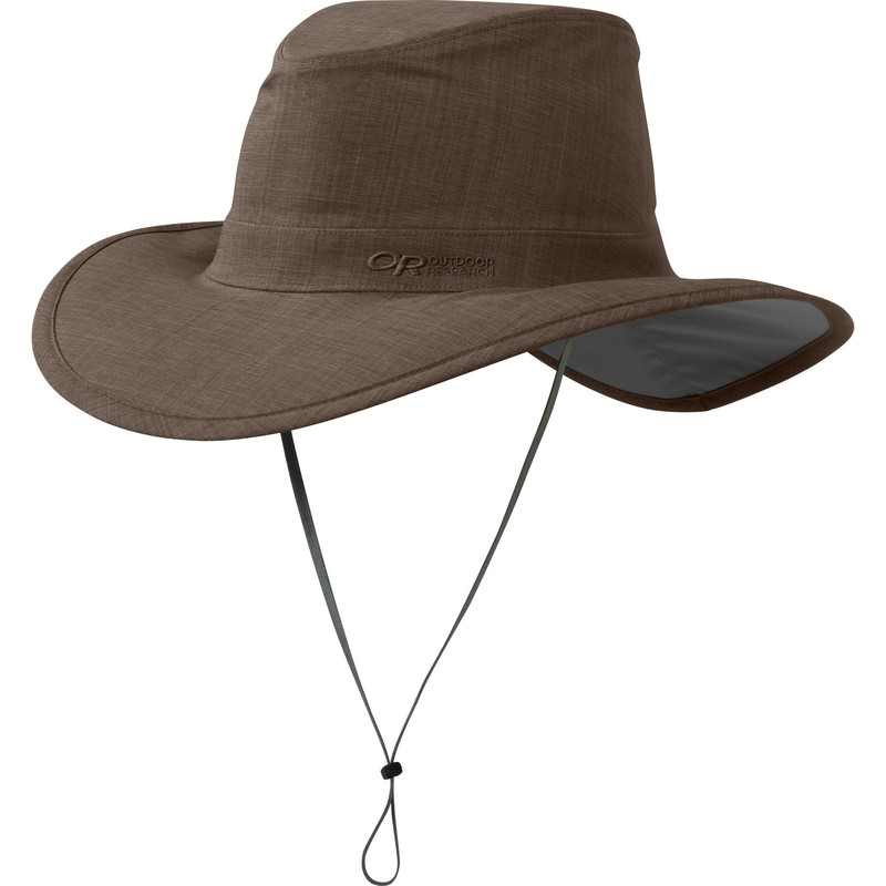 Outdoor Research Olympia Rain Hat Earth-30