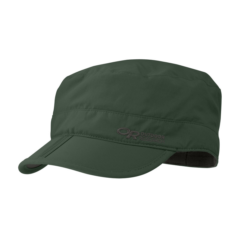 Outdoor Research Radar Pocket Cap Evergreen-30