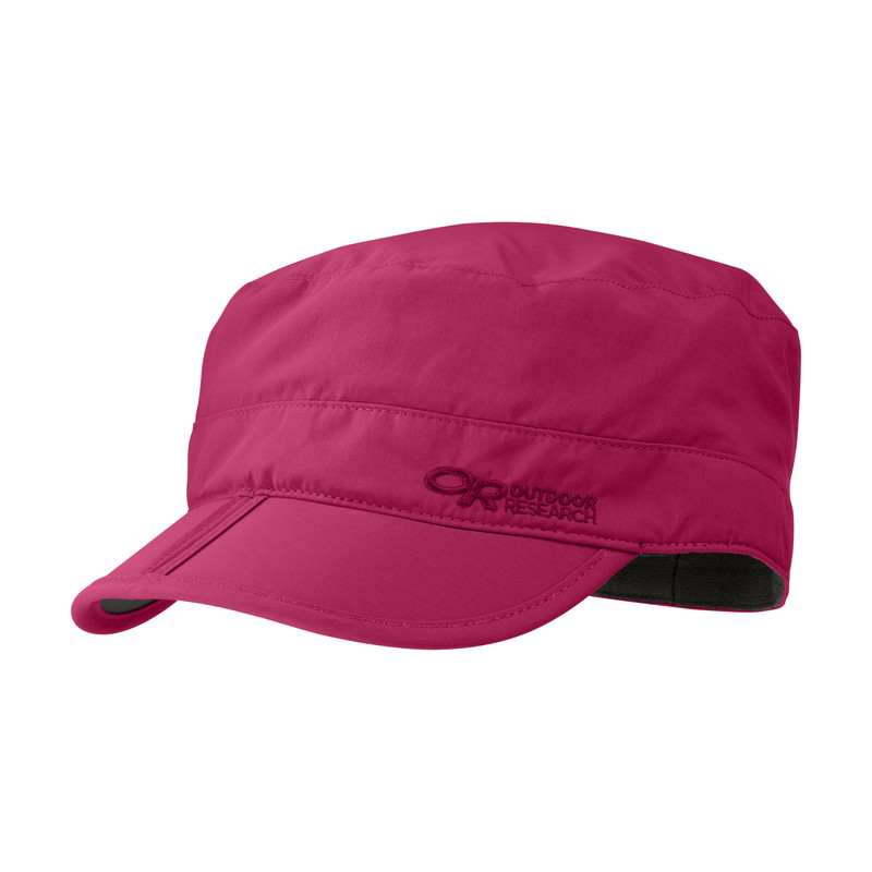 Outdoor Research Radar Pocket Cap Sangria-30