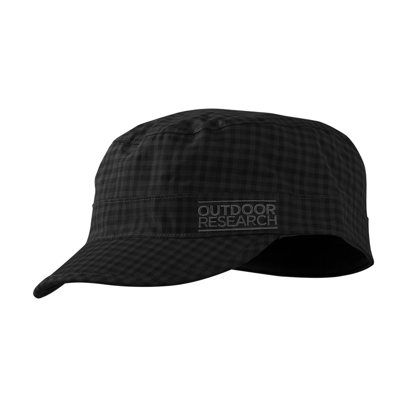 Outdoor Research Radar Storm Cap Black-30