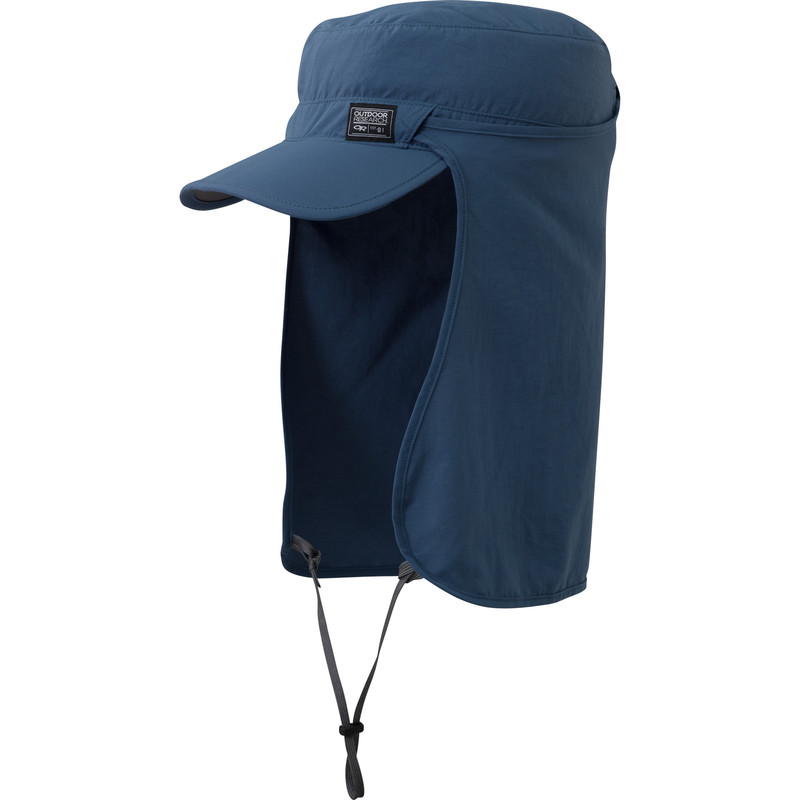 Outdoor Research Radar Sun Runner Cap Dusk-30