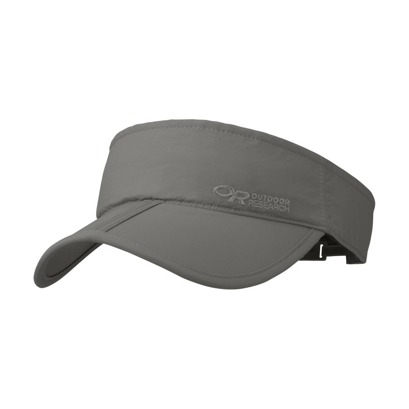 Outdoor Research Radar Visor Pewter-30