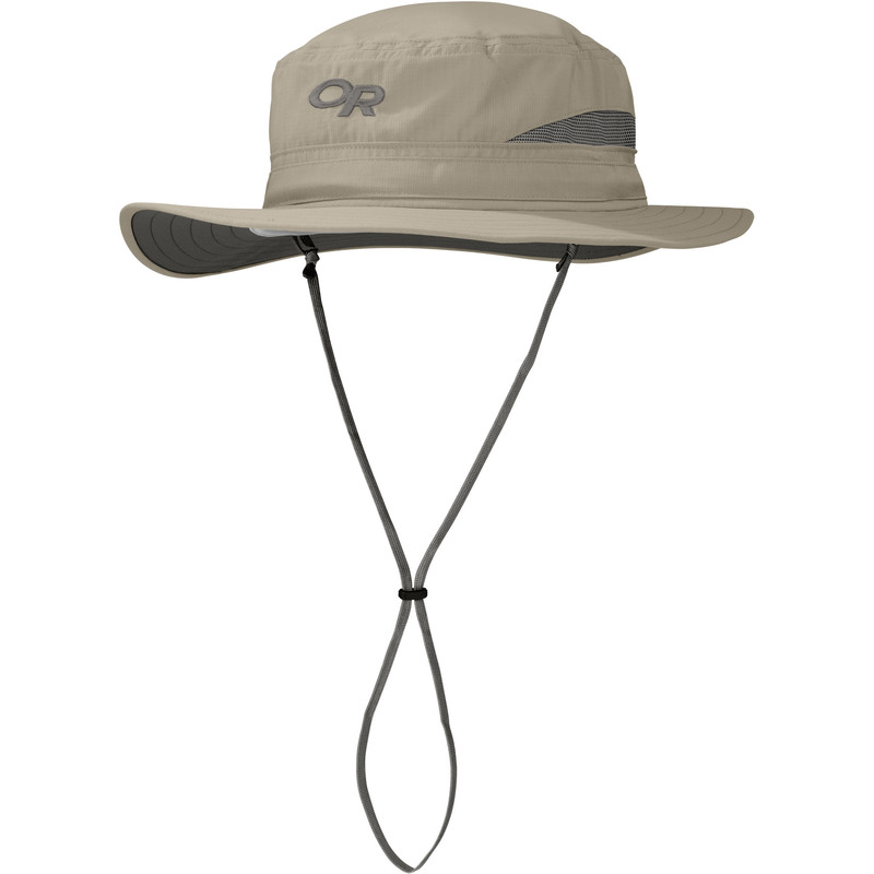 Outdoor Research Sentinel Brim Hat Khaki-30