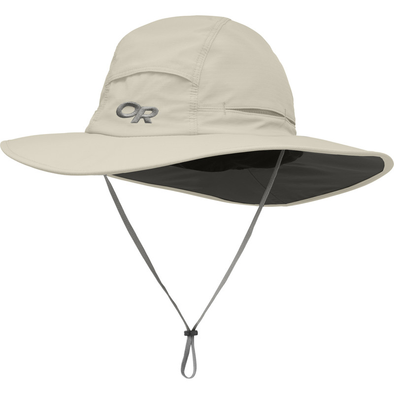 Outdoor Research Helios Sun Hat 910-SAND-30
