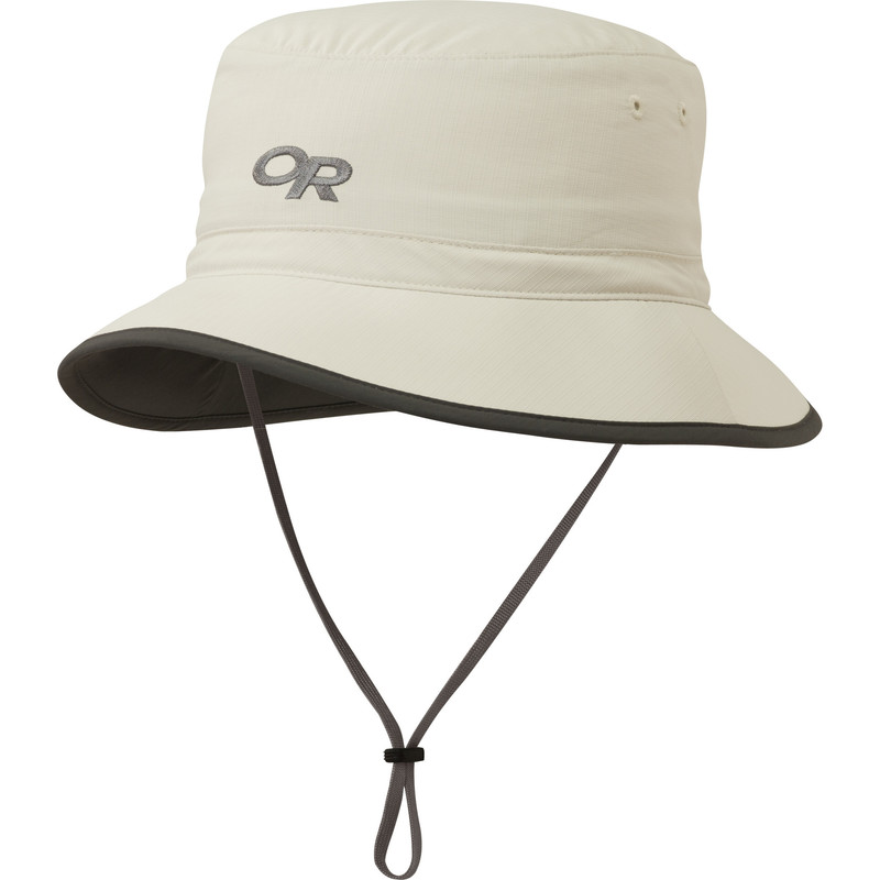 Outdoor Research Sun Bucket Sand/Dark Grey-30