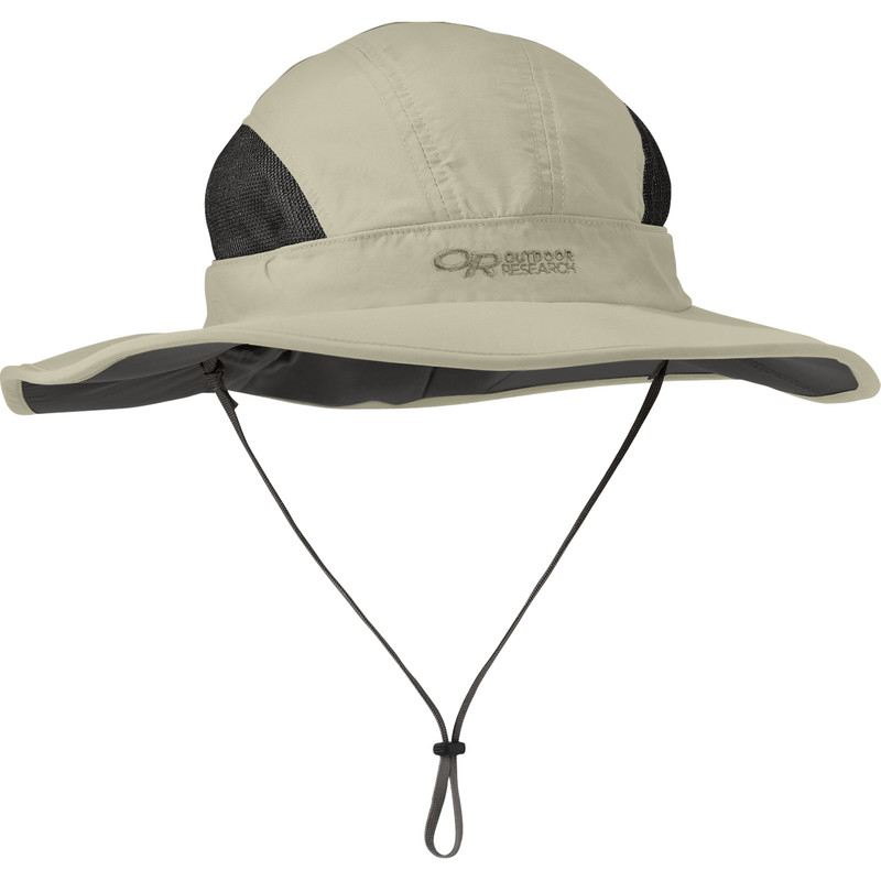 Outdoor Research Sunshower Sombrero Cairn/Khaki-30