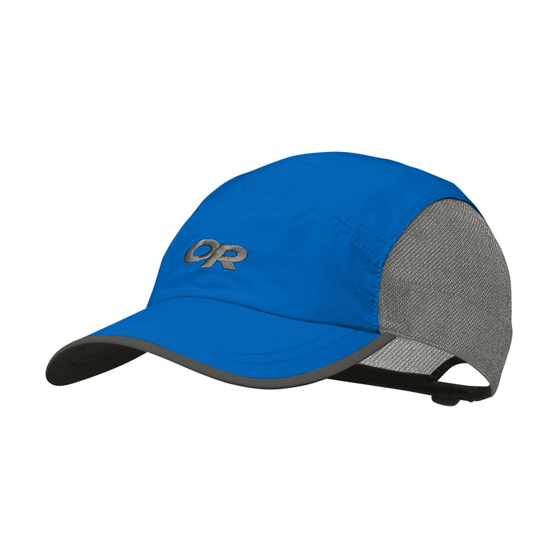 Outdoor Research Swift Cap Glacier/Light Grey-30