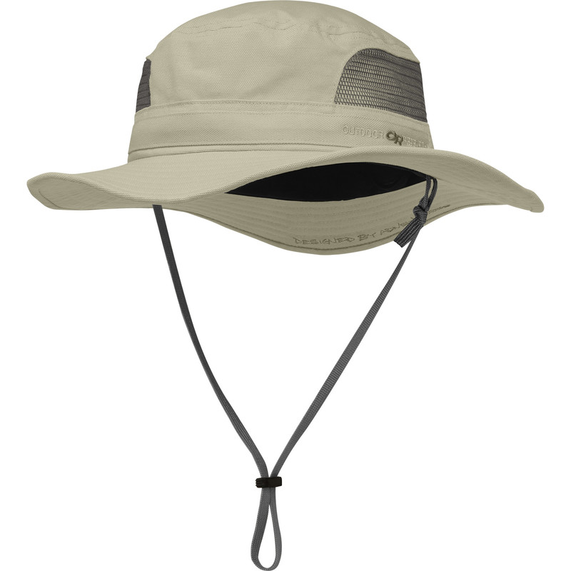 Outdoor Research Transit Sun Hat Cairn-30
