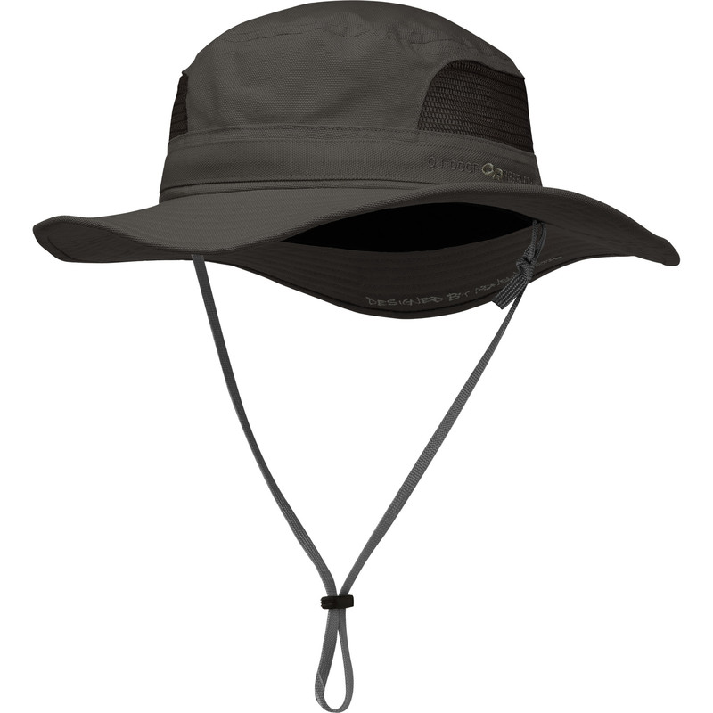 Outdoor Research Transit Sun Hat Mushroom-30