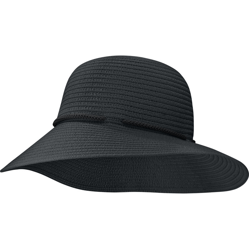 Outdoor Research Women´s Isla Hat Black-30