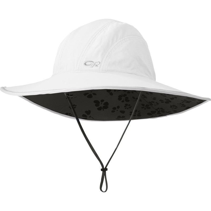 Outdoor Research Women´s Oasis Sun Sombrero White-30