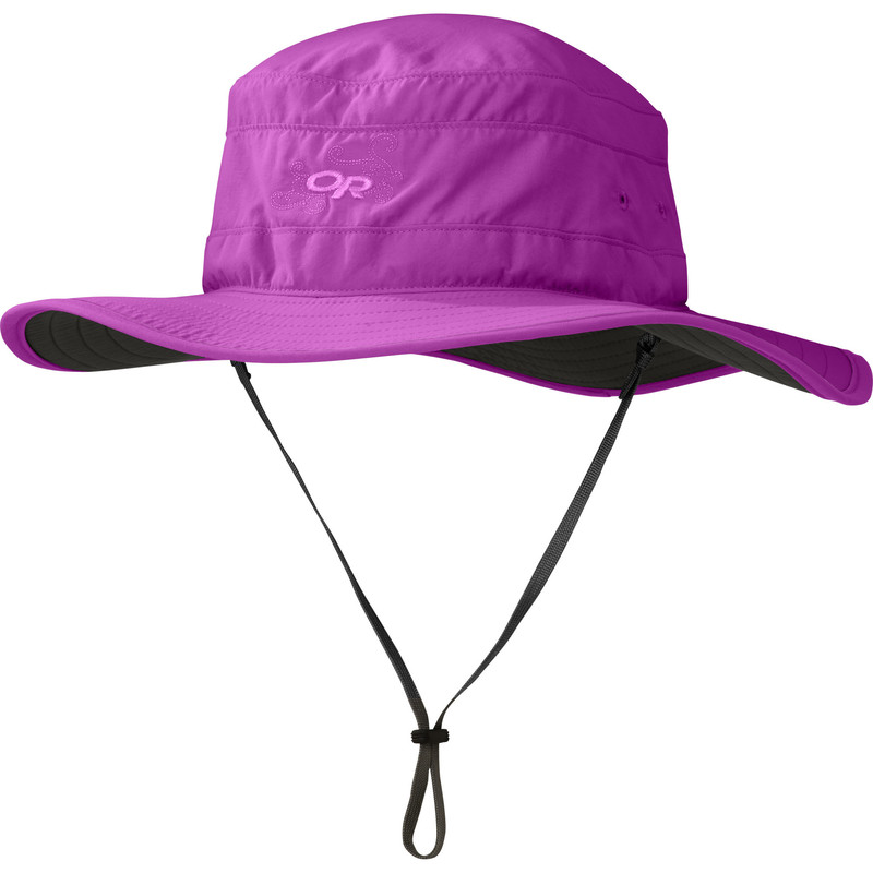 Outdoor Research Women´s Solar Roller Sun Hat Ultraviolet-30