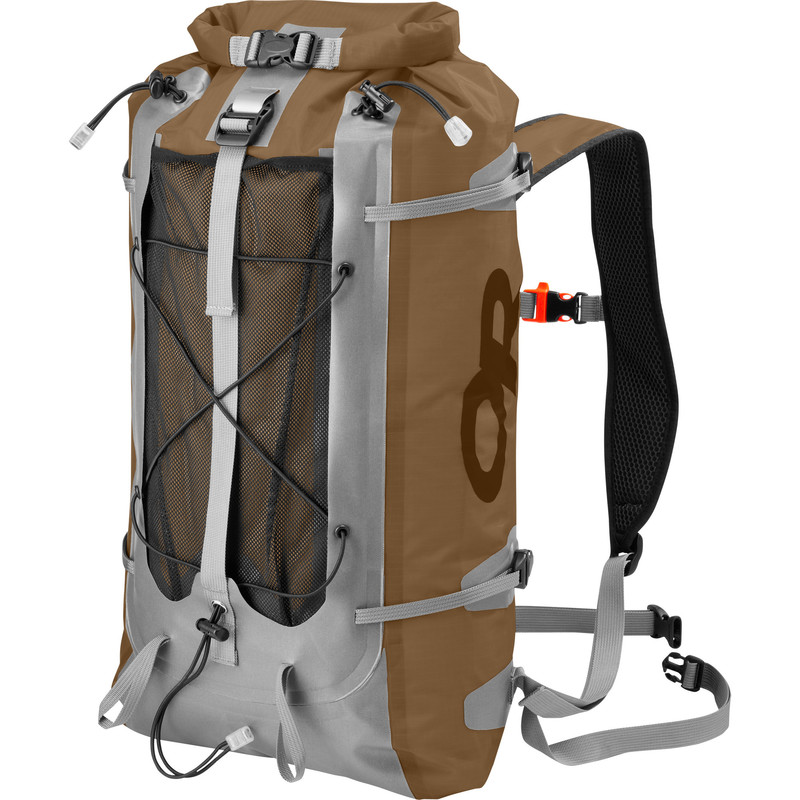 Outdoor Research Drycomp Ridge Sack Coyote-30