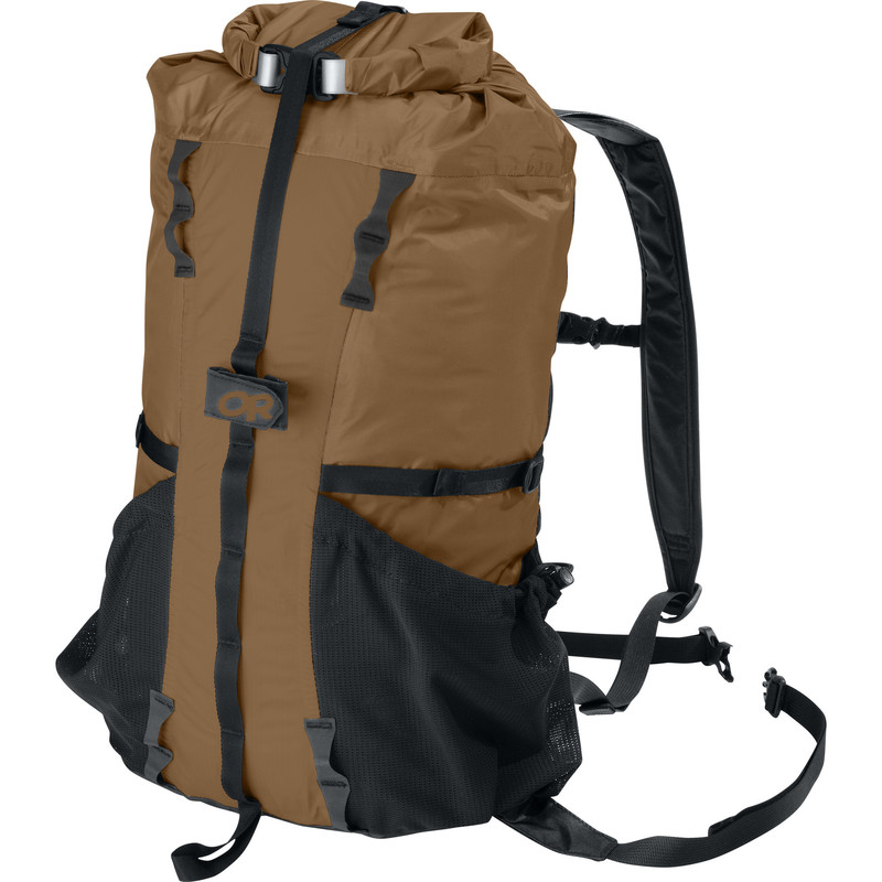 Outdoor Research Drycomp Summit Sack Coyote-30