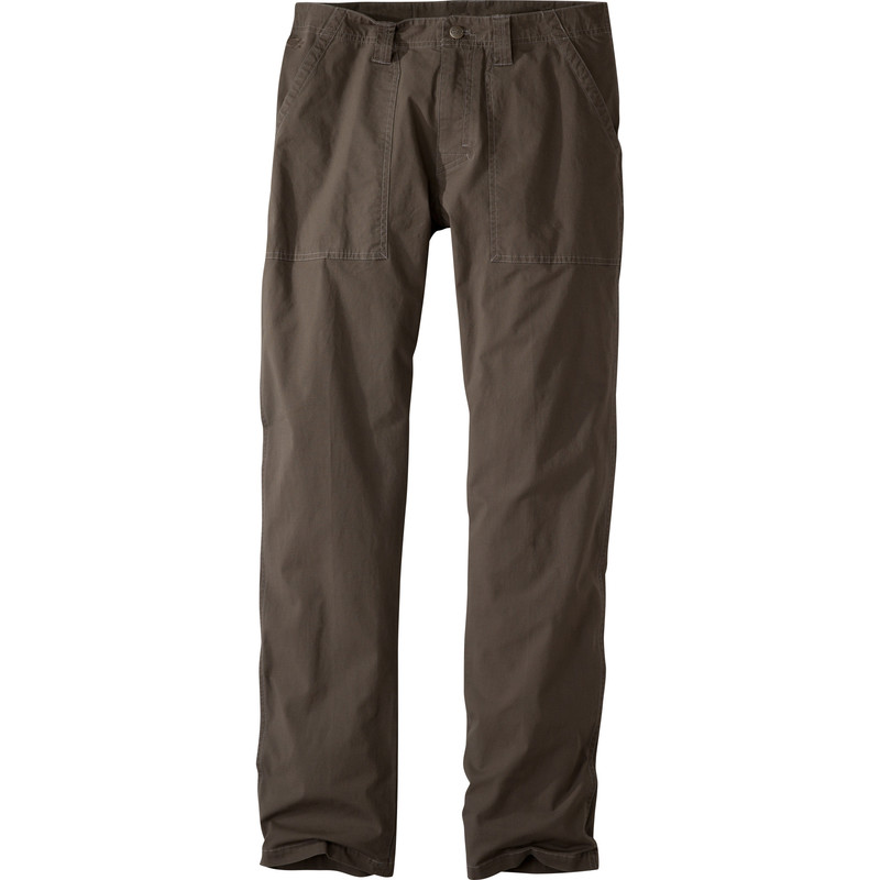 Outdoor Research Men´s Zodiac Pants Mushroom-30