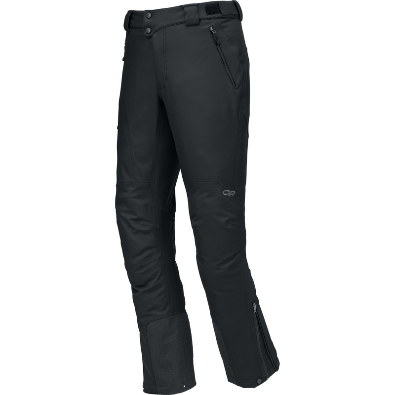 Outdoor Research Men´s Alibi Pants 001-BLACK-30