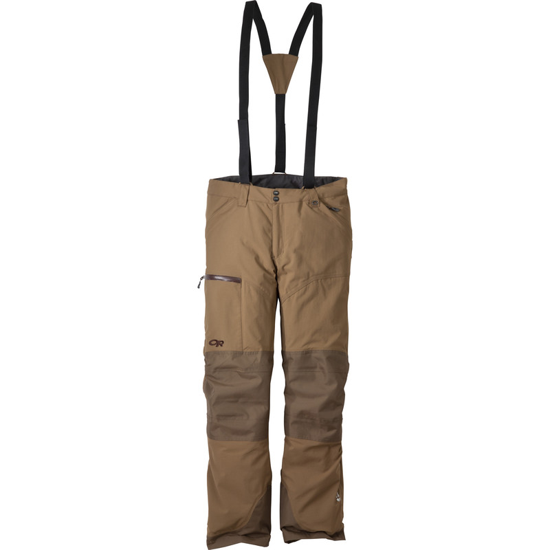 Outdoor Research Men´s Blackpowder Pants Wheat-30