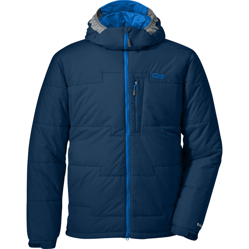 Outdoor Research Men´s Chaos Jacket 293-ABYSS/GLACIER-30