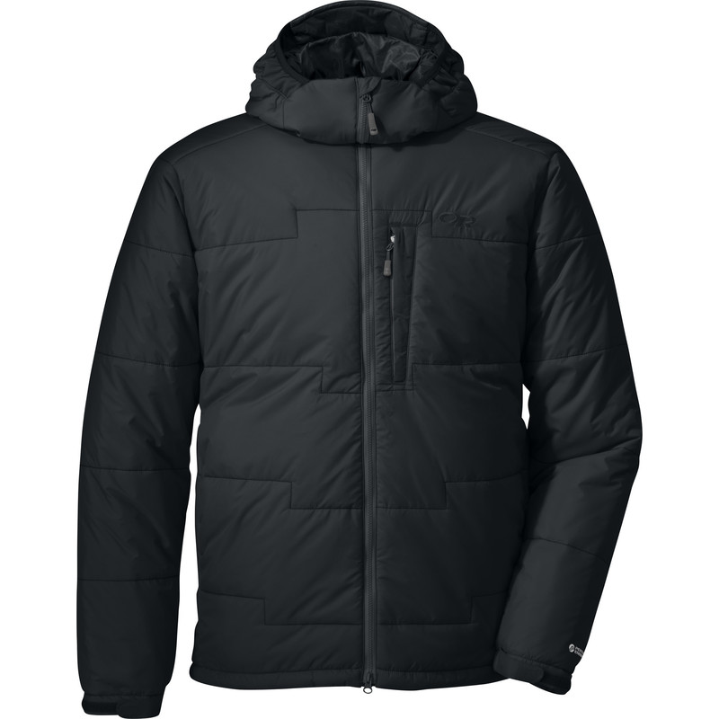 Outdoor Research Men´s Chaos Jacket 189-BLACK/CHARCOAL-30