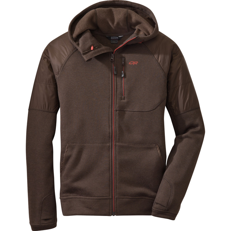Outdoor Research Men´s Constellation Hoody 820-EARTH-30
