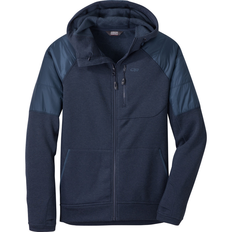Outdoor Research Men´s Constellation Hoody 58B-NIGHT/DUSK-30