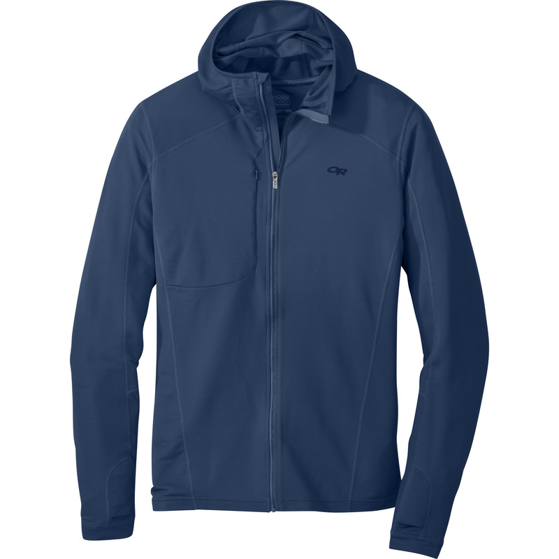Outdoor Research Men´s Delta Hoody 30B-DUSK-30