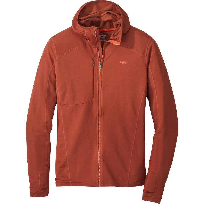 Outdoor Research Men´s Delta Hoody 63B-TAOS-30