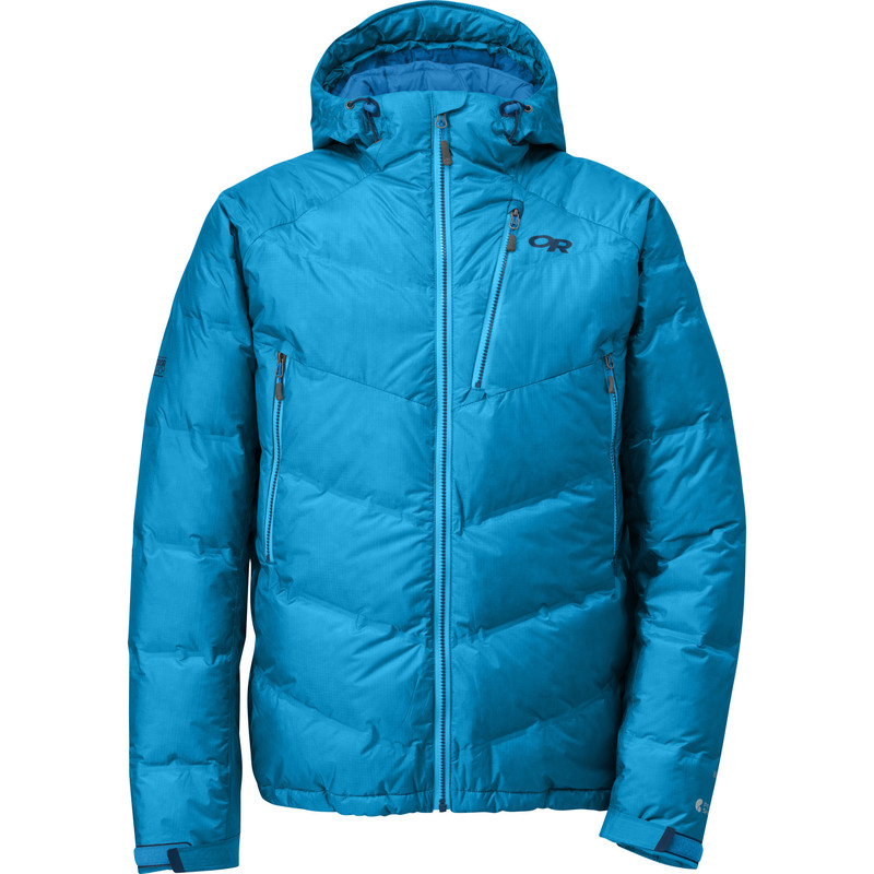Outdoor Research Men´s Floodlight Jacket 993-HYDRO/ABYSS-30