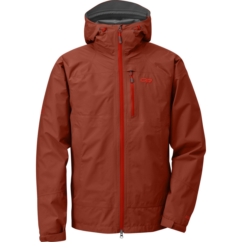 Outdoor Research Men´s Foray Jacket Taos-30